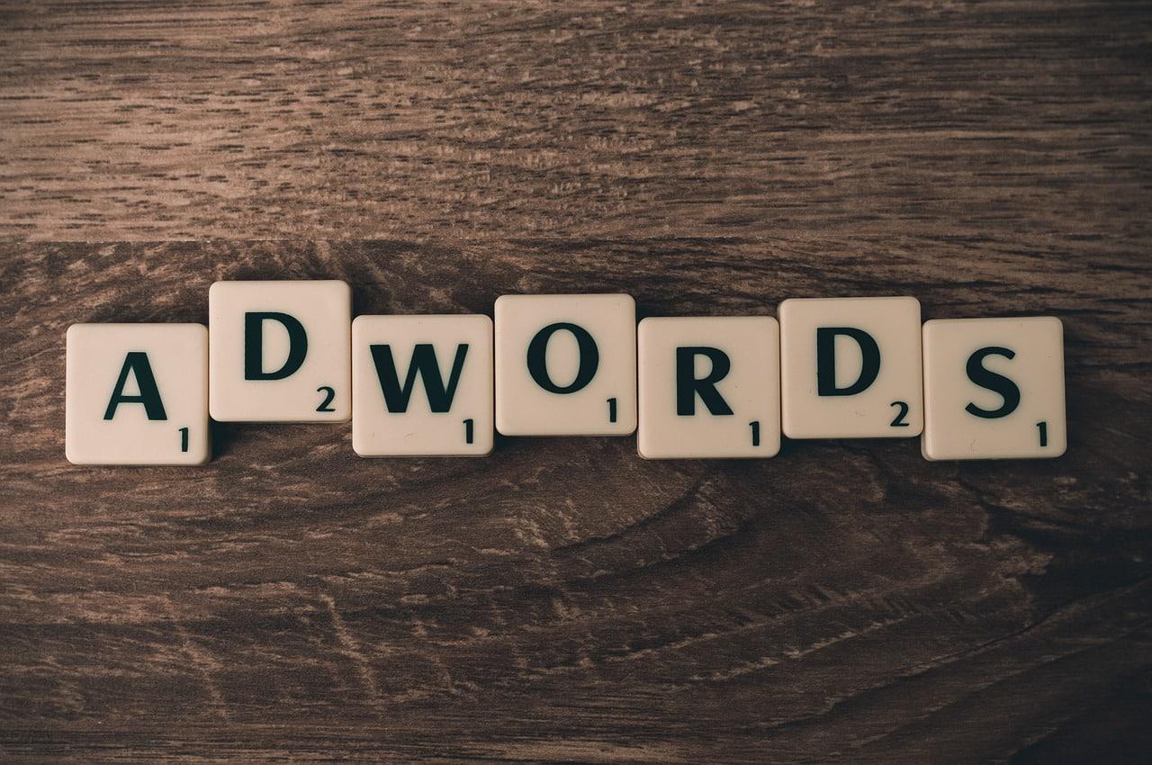 Google Adwords Plan – Hoofdstukken En Vragen